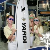 YARDI @ the National Apartment Association Conference