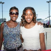 BET Awards: Crest Fan Fest