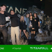 XBox : Titanfall Launch